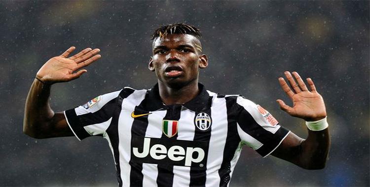 Pogba Ingin Bertahan Di Juventus