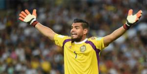 Nasib-Romero-Di-Manchester -United -Tergantung-Pada-Degea