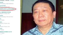 Jaksa Agung Segera Pulangkan Samadikun Hartono