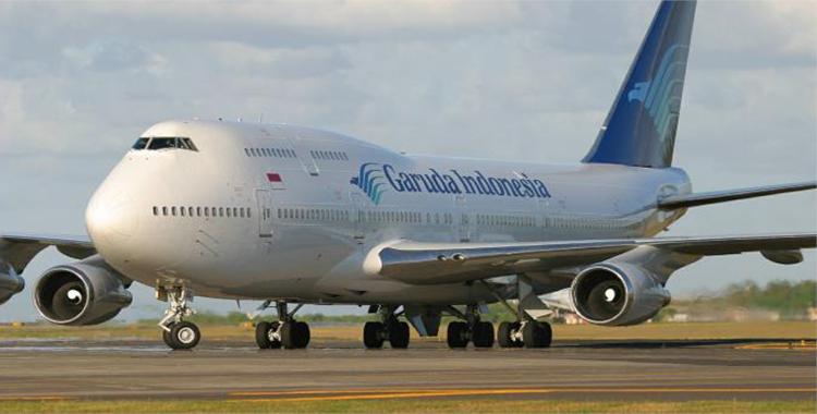 Pelecehan Yang Dilakukan Penumpang Garuda Indonesia Terhadap Pramugari