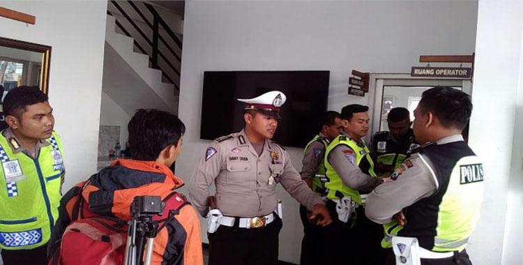 2 Anggota Polres Batu Diciduk Karena Lecehkan Siswi