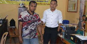 Habiskan 80 Juta Di Lokalisasi, Pemuda Ini Di Bekuk Aparat