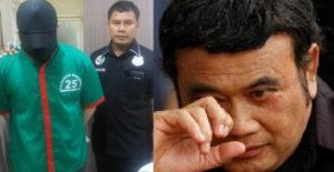 Ridho 2 Tahun Memakai Sabu-Sabu, Rhoma Irama Mengaku tidak Mengetahuinya