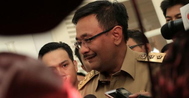 Djarot : Program rumah DP Rp 0 Tidak Bisa Diterapkan di Jakarta