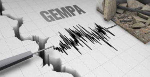 Gempa 6.4SR Guncang Bali Hingga Lombok Tidak Menimbulkan Potensi Tsunami
