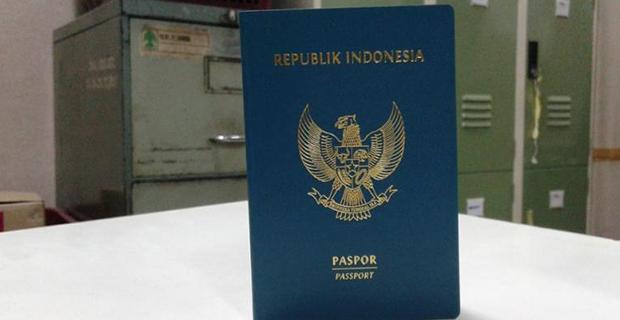 Imigrasi Tetapkan Pembuatan Pasport Baru Harus Memiliki Jumlah Tabungan Minimal Rp 25 Juta