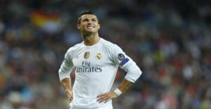 Nacho Akui Jika Kemarahan Ronaldo Adalah Hal Yang Wajar