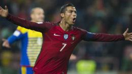 Roberto Carlos Yakini Jika Portugal Bisa Juara Dunia Berkat Ronaldo