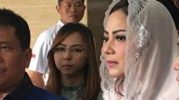 Sosok Wanita Cantik Yang Hadir Pada Sidang Ahok Mampu Mencuri Perhatian Netizen