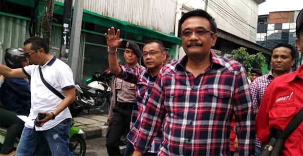 Terkait Rencana Debat Pilkada DKI Jakarta Putaran Kedua, Begini Tanggapan Djarot