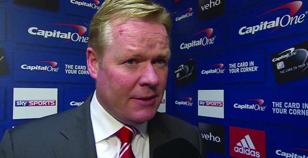 Mampukah Manchester United Masuk dalam Finish Empat Besar, Begini Tanggapan Manajer Everton