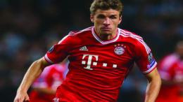 Thomas Mueller Optimis Akan Mampu Bermain Unggul Melawan Real Madrid