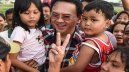Ahok Telah Difitanah Atas Masalah Penggusuran Pemukiman Kumuh di Jakarta