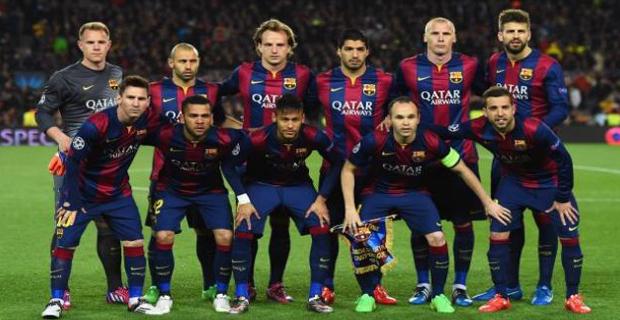 Barcelona Terlihat Tangguh Pada Pertandingan Namun Sering Kecolongan Skor