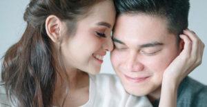 Baru Menikah Acha Septriasa Dikabarkan Tengah Hamil 3 Bulan