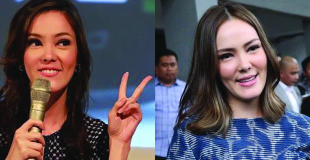 Cathy Sharon Tetap Optimis Ahok Bisa Menang dan Menjadi Gubernur Yang Baik Untuk Jakarta
