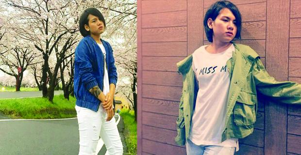 Evelyn Berlibur ke Jepang Pasca Digugat Cerai Oleh Aming