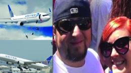 Heboh!Terulang Kembali Maskapai United Airlines Mengusir Paksa calon Pasutri dari Pesawat