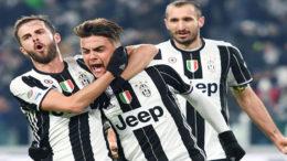 Kualitas Pemain Barca Menurun, Juventus Ambil Kesempatan Dengan Mencetak Skor 3-0