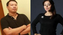 Vicky Prasetyo Akan Menikah Dengan Femmy Permatasari , Begini Tanggapan Para Mantan Yang Disakitinya