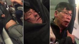 Viral Pengusiran Paksa Seorang Penumpang, Maskapai United Airlines Dikecam