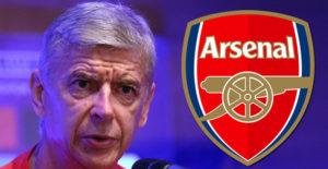 Wenger Lebih Memilih Fokus Dalam Laga ketimbang Bicara Masa Depannya