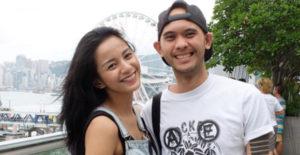 Awalnya Mengelak, Sidang Perdana Perceraian Kirana Larasati Akhirnya Digelar
