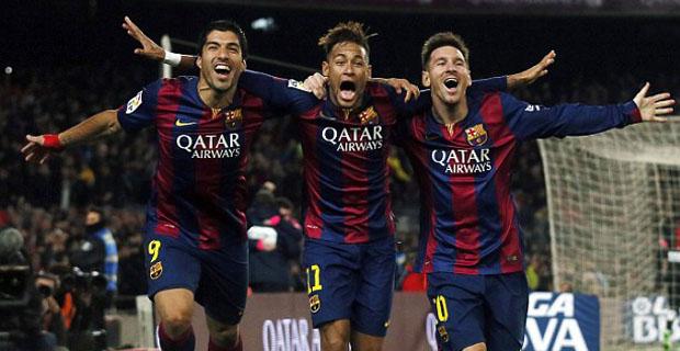 Neymar Disarankan Tinggalkan Barcelona Karena Messi
