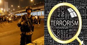 Peristiwa Pengeboman di Kampung Melayu Dipastikan Kelompok Dari ISIS