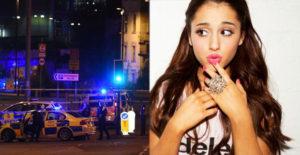 Promosi Album 'Dangerous Woman', Konser Ariana Grande Memakan Korban Jiwa