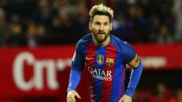 Segera Tandatangani Kontrak Baru, Lionel Messi Akan Tetap Bersama Barcelona