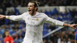 Sempat Absen, Kini Gareth Bale Kembali Berlatih di Real Madrid