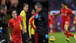 Siap Berlaga Kembali Dengan Liverpool Kondisi Philippe Coutinho Kian Membaik