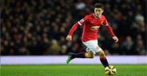 Siapkah Ander Herrera Menyandang Posisi Kapten di Manchester United ?