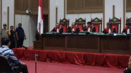 Sidang Vonis Ahok, Polisi Himbau Jangan Rusuh dan Hormati Keputusan Hakim