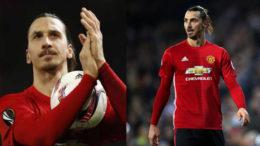 Zlatan Ibrahimovic Telah Resmi Menolak Perpanjangan Kontrak di Manchester United