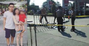 2 Pelaku Dari Empat Pelancar Aksi Perampokan Maut SPBU Telah Dikantongi Identitasnya Oleh Polisi