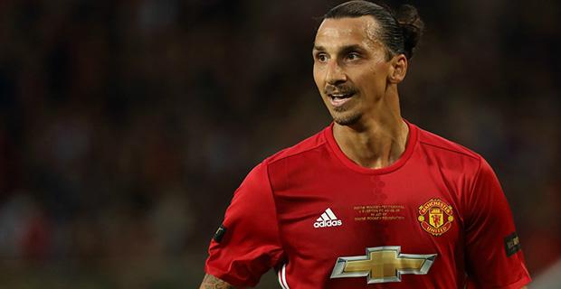 Baru Dilepas Manchester United, Ibrahimovic Dapat Tawaran 2 Klub Baru