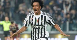 Cuadrado, Winger Asal Juventus Menjadi Incaran PSG