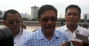 Doa Gubernur Djarot Di Ulang Tahun Ahok ke-51