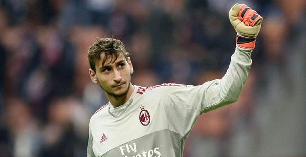Donnarumma Tidak Akan Perpanjang Kontrak Lagi di AC Milan