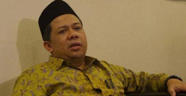 Fahri Hamzah Geram, Serang Amien Rais Sama Saja Menentang Dirinya