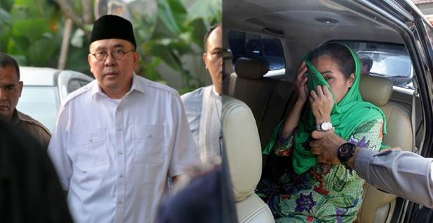 KPK Menyesal Telah Menangkap Basah Gubernur Bengkulu Dalam Kasus Korupsi, Ada Apa?