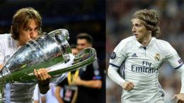 Kemampuan Pelatih Zidane di Real Madrid Patahkan Keraguan Luka Modric