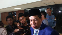 Fahri Hamzah Angkat Bicara, KPK Perlu Diberi Peringatan Tegas dan Jangan Menantang Kewenangan DPR
