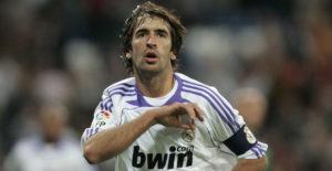 Sekian Lama Menghilang Raul Gonzales Akan Hadir Kembali di Real Madrid