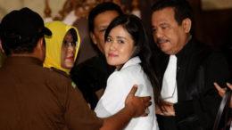 Upaya kasasi Di Tolak, Jessica Kumala Wongso Tetap Jalani Hukuman 20 Tahun Penjara