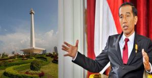 3 Lokasi di Kalimantan Yang Menjadi Keseriusan Presiden Jokowi Pindahkan Ibukota Jakarta