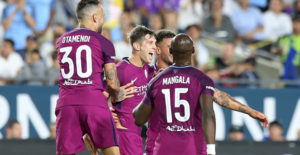 Bermain Buruk, Madrid di Bantai Habis Machester City 4-1