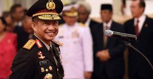 Kapolri Tito Ungkap Segera Pensiun Dini, Apa Komentar Politikus Gerindra?